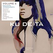 Ku De Ta, Vol. 6 (By Jim Breese & Btk) by Various Artists