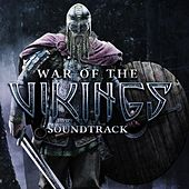 War of the Vikings Sountrack by Paradox Interactive