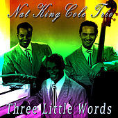 Three Little Words by Nat King Cole
