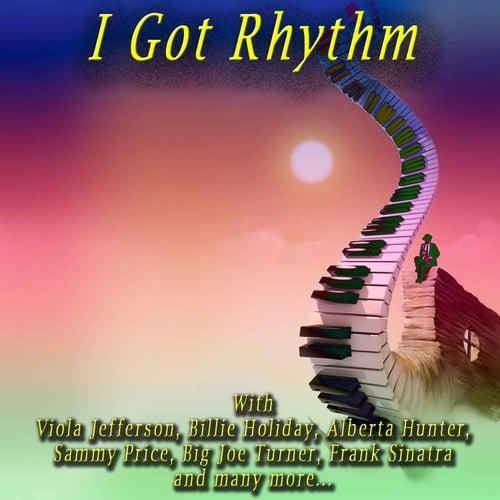 I Got Rhythm by Various Artists