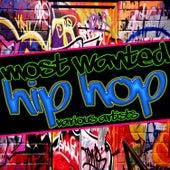 Most Wanted: Hip Hop von Various Artists