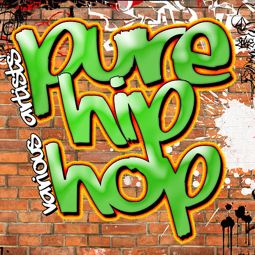 Pure Hip Hop by Various Artists