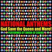 National Anthems: God Save the Queen and More! (2014 Brazil Football World Cup) by Union Of Sound