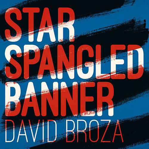 Star Spangled Banner - Single by David Broza