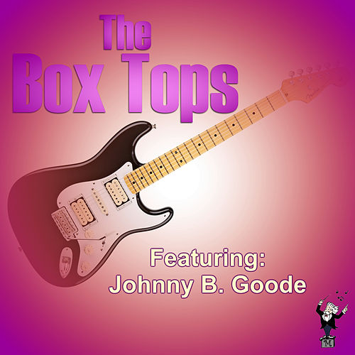 Johnny B. Goode (Live) by The Box Tops