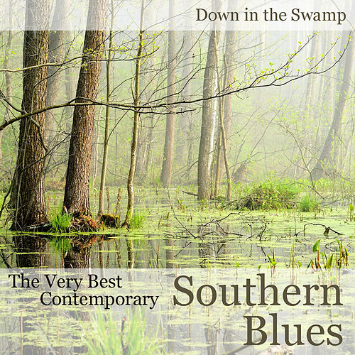 Down in the Swamp: The Very Best Contemporary Southern Blues with Royal Southern Brotherhood, Samantha Fish, Louisiana Red, Devon Allman, Skinny Molly, Cyril Neville, And More by Various Artists