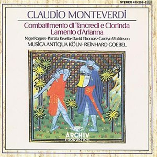 Early Italian Violin Music by Various Artists