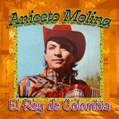 El Rey de Colombia by Aniceto Molina