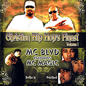 Christian Hip Hop's Finest, Vol.1 by Various Artists