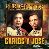 Puros Exitos by Carlos Y Jose