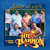 Sabor al 100% by Los Hermanos Barron