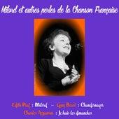 Milord et autres perles de la chanson francaise by Various Artists