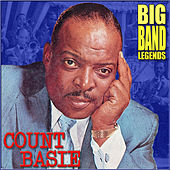 Big Band Legends by Count Basie