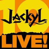 10 Live! by Jackyl