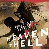 Universal Trailer Series - Heaven and Hell by Various Artists