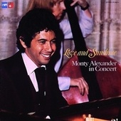 Love and Sunshine by Monty Alexander