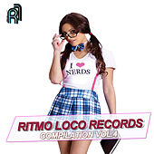 Ritmo Loco Records Compilation Vol. 4 by Various Artists