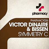 Symmetry C by Victor Dinaire