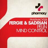 Pelin / Mind Control - Single by Fergie