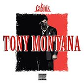 Tony Montana by Ca$his