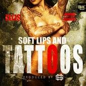 Soft Lips & Tattoos by Ellis