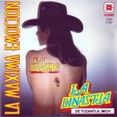 La Maxima Emocion by La Dinastia De Tuzantla Mich