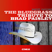 The Vocal Bluegrass Tribute To Brad Paisley: Where I'm Going by Pickin' On