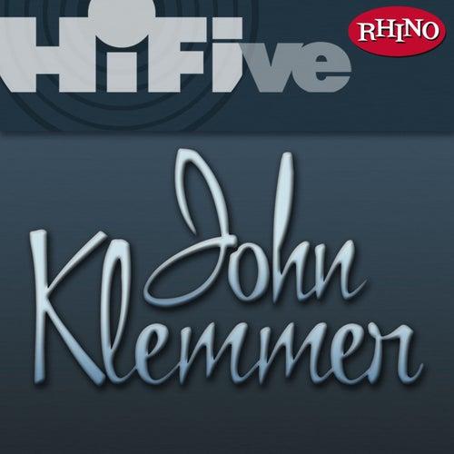 Rhino Hi-Five: John Klemmer by John Klemmer