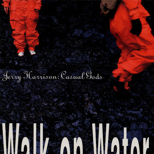 Walk On Water by Jerry Harrison