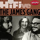 Rhino Hi-Five: The James Gang von James Gang