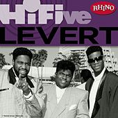 Rhino Hi-Five: Levert by LeVert