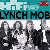 Rhino Hi-Five: Lynch Mob by Lynch Mob