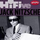 Rhino Hi-Five: Jack Nitzsche by Jack Nitzsche