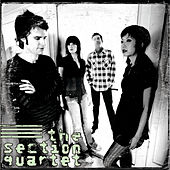 Juicebox by The Section Quartet