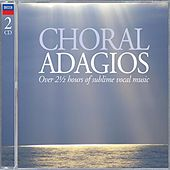 Choral Adagios by Various Artists