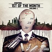1st Of The Month: Vol. 1 - EP by Cam'ron