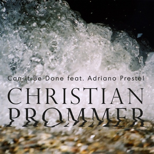 Compost Black Label 117 (Remixes by Alex Niggemann, Sascha Braemer) by Christian Prommer