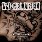 Stiefeljungs Lieder 1994-98 (Bonus Tracks Version) (Bonus Version) by Vogelfrei