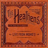 Live from Momo's by Band Of Heathens