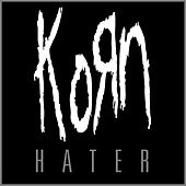 Hater by Korn