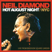 Hot August Night / NYC von Neil Diamond