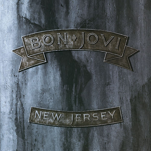 New Jersey by Bon Jovi