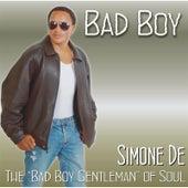 Bad Boy by Simone De