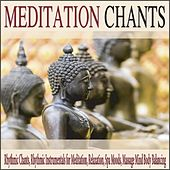 Meditation Chants: Rhythmic Chants, Rhythmic Instrumentals for Meditation, Relaxation, Spa Moods, Massage Mind Body Balancing by Robbins Island Music Group