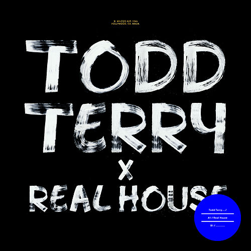Real House by Todd Terry