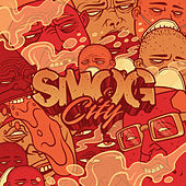 Smog City by Various Artists