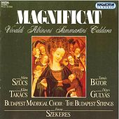 Vivaldi / Albinoni / Sammartini / Caldara: Magnificats by Various Artists