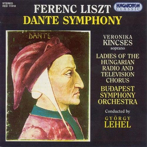 Liszt: Dante Symphony by Veronika Kincses