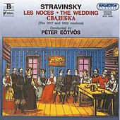 Stravinsky: Les Noces (1917 and 1923 Versions) by Alla Ablaberdyeva