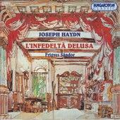 Haydn: Infedelta Delusa (L') by Magda Kalmar